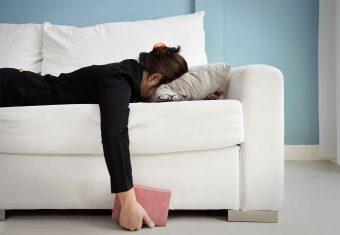 utmattelses-og-tretthetsreaksjoner